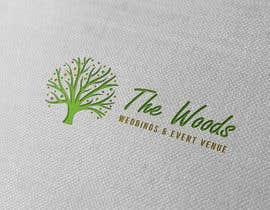 #57 for Improve my wedding venue logo af gd398410