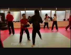 #5 cho Please can you Design me a promo video for our adult martial arts class to boost interest bởi sulemanahmad0