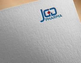 romzana75 tarafından Logo for a drug and pharmaceutical distribution company için no 54