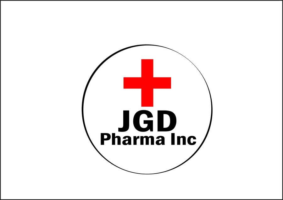 Penyertaan Peraduan #21 untuk Logo for a drug and pharmaceutical distribution company