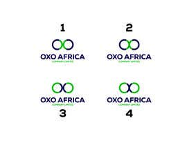 #55 untuk Design a Logo and Business Card for OXO Africa oleh takujitmrong