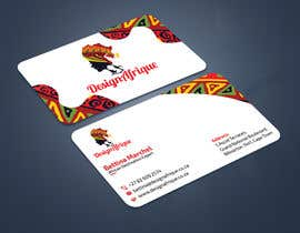 #87 cho Business cards and letter head bởi ArmishC