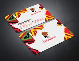 #76 cho Business cards and letter head bởi mdhasanmahmudsh8