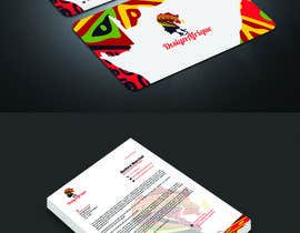 #80 cho Business cards and letter head bởi mdhasanmahmudsh8