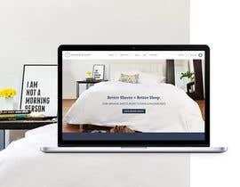 #35 for updated design for existing website af ExpertSajjad