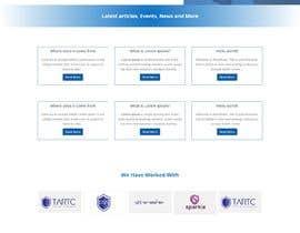 #27 for updated design for existing website af zahidhasan1524