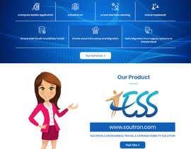 #37 for updated design for existing website af ElementorBoss