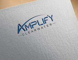 #143 for Logo Design- CLW Amplify af habiburhr7777