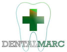 #35 cho Logo For DENTAL MARC bởi jervills29
