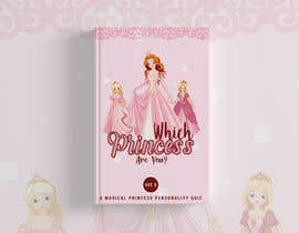 #76 for Princess Book Cover Contest by NIshokHimel