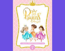 #54 for Princess Book Cover Contest by TheSRM