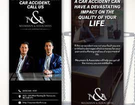 #50 cho Make my law firm a flyer bởi irfananis07