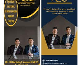 #54 untuk Make my law firm a flyer oleh freelancerjahid2