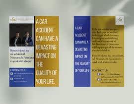 #40 cho Make my law firm a flyer bởi hirasimsang