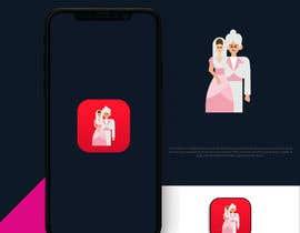 Nro 32 kilpailuun App Logo Design käyttäjältä alimon2016