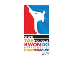 #3 untuk North Regional TaeKwonDo Championship oleh ciprilisticus
