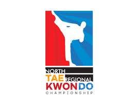 #9 untuk North Regional TaeKwonDo Championship oleh ciprilisticus