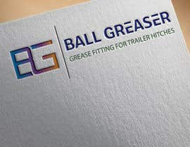 #59 for A new logo that fits in with the product which is in the attached picture it's a grease fitting for trailer hitches the current website is ballgreaser.com for reference by alomgirbd001