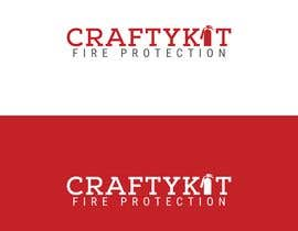 #104 for Fire Suppression Brand Name by rupandesigner