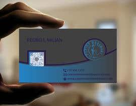 #511 untuk business card oleh kabir35