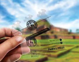 #515 untuk business card oleh nurpixel