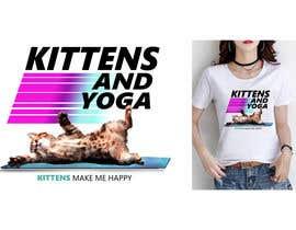 #337 for t-shirt graphic designer af surenn08