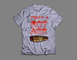 #27 untuk T-Shirt Logo oleh ALMahmud7