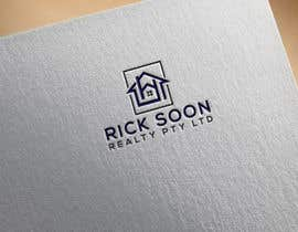 nº 140 pour Design a Modern Logo for Rick Soon Realty Pty Ltd par mostafizu007