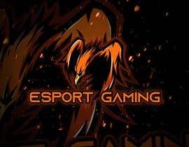 #34 for ESports Gaming Centre Logo af Annevian