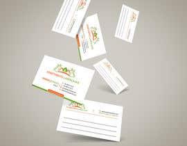 #219 for Design a business card Constest af hr755648
