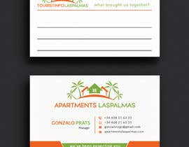 #169 for Design a business card Constest af shorifuddin177