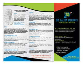 #6 for create brochure af FarooqGraphics
