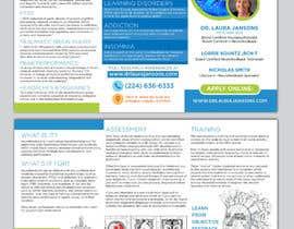 #13 for create brochure af puttudesigns