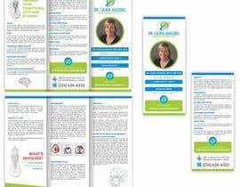 #19 for create brochure af ridwantjandra