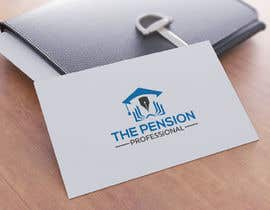 nº 83 pour Logo for The Pension Professional par FeonaR