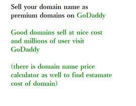#17 untuk business plan or suggestions for good domains oleh vishwajeetbb