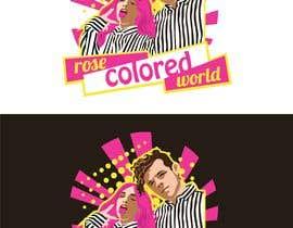 #114 for Artist Logo - rosecoloredworld af LiberteTete