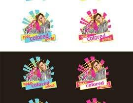 #115 for Artist Logo - rosecoloredworld af LiberteTete