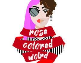 #120 for Artist Logo - rosecoloredworld af Areynososoler