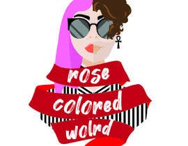 #121 for Artist Logo - rosecoloredworld af Areynososoler