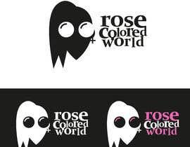 #96 for Artist Logo - rosecoloredworld af alekseychentsov
