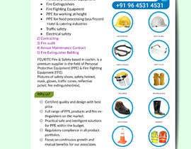 Nro 8 kilpailuun Social Media Inauguration Flyer käyttäjältä jahidDUX