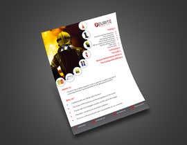 Nro 17 kilpailuun Social Media Inauguration Flyer käyttäjältä raselahamedrahul