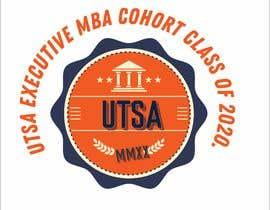#59 for UTSA Executive MBA Cohort Class of 2020 Logo af legalpalava