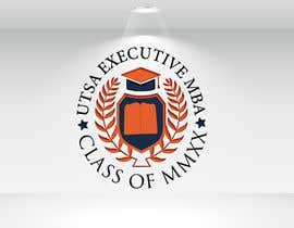 #37 for UTSA Executive MBA Cohort Class of 2020 Logo af jahirraihan2443