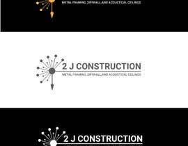 #97 for Design a Logo for Commercial Construction Company af Mohons