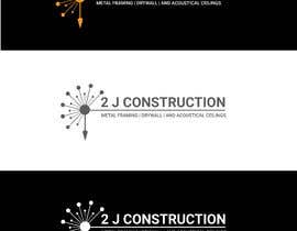 #161 for Design a Logo for Commercial Construction Company af Mohons
