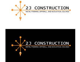 #224 for Design a Logo for Commercial Construction Company by shiekhrubel