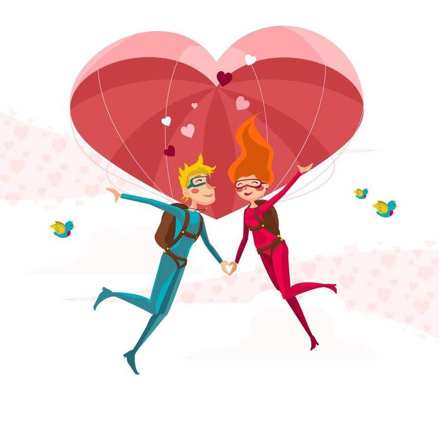 Proposition n°                                        5                                      du concours                                         Logo pour faire-part de mariage et de naissance