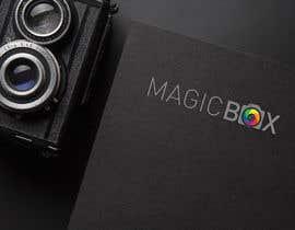 #324 untuk Create Logo for PhotoBooth Business oleh naimulislamart
